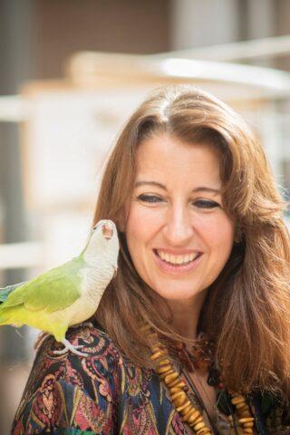 EPS Amos y Mascotas Benedetta Tagliabue